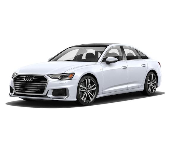 2021 Audi A6 Premium Sedan Austin