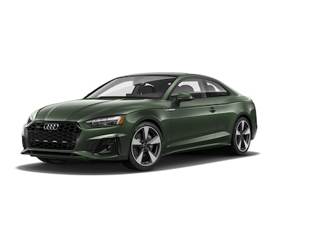 New 2021 Audi A5 45 Premium Plus for sale in Loves Park, IL