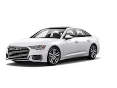2019 Audi A6 Premium Car