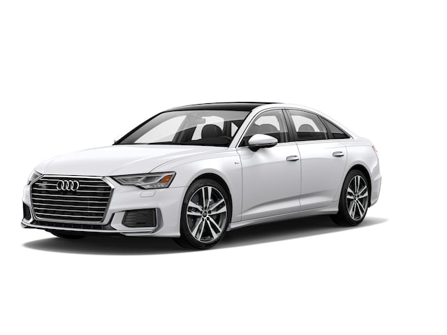 New 2019 Audi A6 3.0T Premium Sedan for sale in Sanford, FL