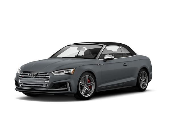 New 2019 Audi S5 3.0T Prestige Convertible WAU24GF51KN007115 A16225 in Atlanta, GA
