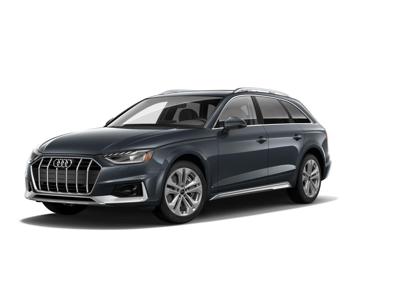 2021 Audi A4 Allroad For Sale In Beaverton Or Audi Beaverton