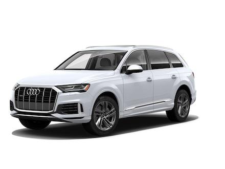 2021 Audi Q7 55 Premium Plus SUV