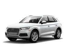 new 2019 Audi Q5 2.0T Premium SUV for sale near Savannah