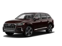 New 2020 Audi Q7 Premium Plus 55 TFSI quattro Glenwood Springs