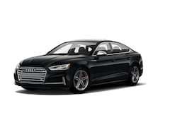 New 2019 Audi S5 3.0T Premium Plus Sportback for sale in Hartford, CT