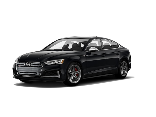 New 2019 Audi S5 3.0T Premium Plus Sportback in East Hartford