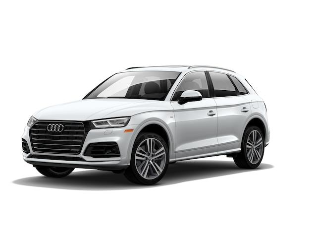 2020 Audi Q5 e Premium Plus SUV