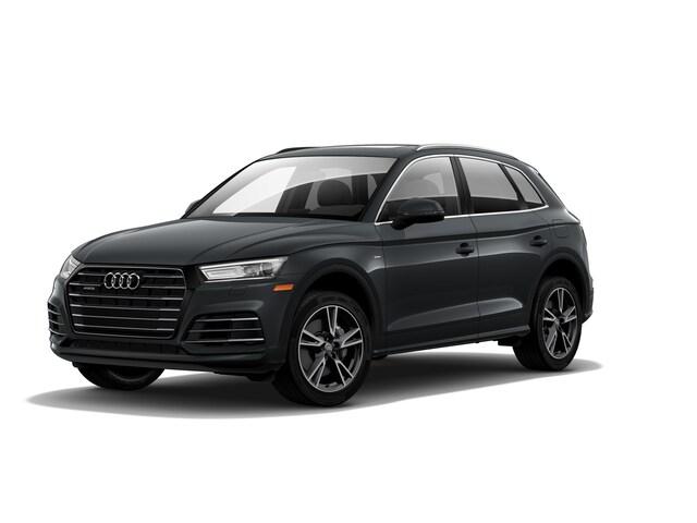 New 2020 Audi Q5 e Hybrid 55 Premium SUV Oxnard, CA