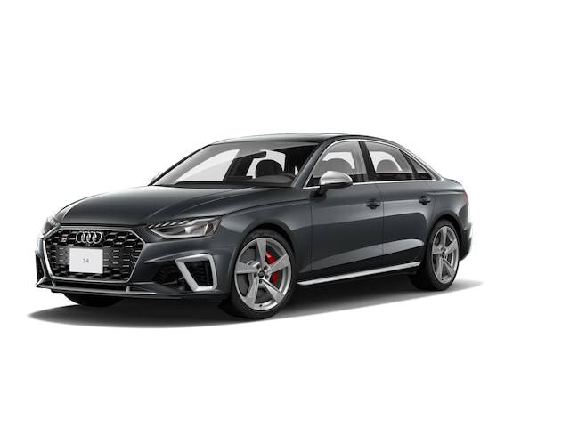 New 2020 Audi S4 3.0T Premium Sedan for sale in Paramus, NJ at Jack Daniels Audi of Paramus