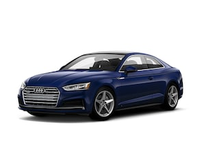 New 2019 Audi A5 2.0T Premium Coupe