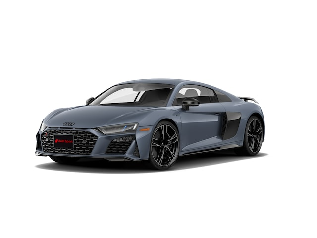 New 2020 Audi R8 5.2 V10 performance Coupe For Sale in Costa Mesa, CA