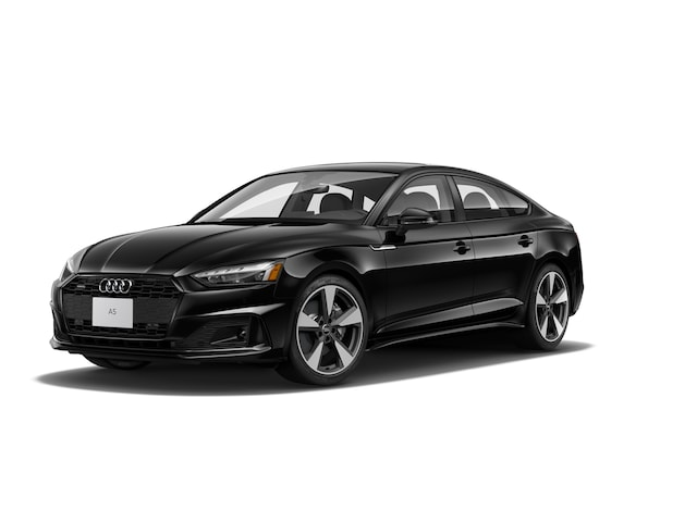 New 2020 Audi A5 2.0T Premium Plus Sportback Oxnard, CA