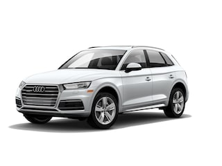 New 2019 Audi Q5 Premium SUV for sale in Beaverton, OR
