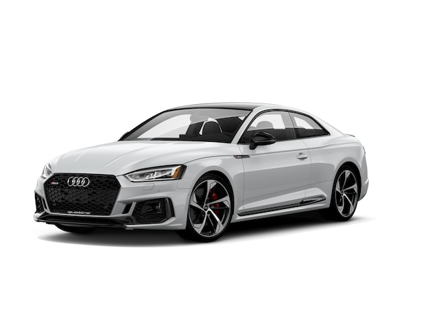 New 2019 Audi RS 5 Coupe Denver Area