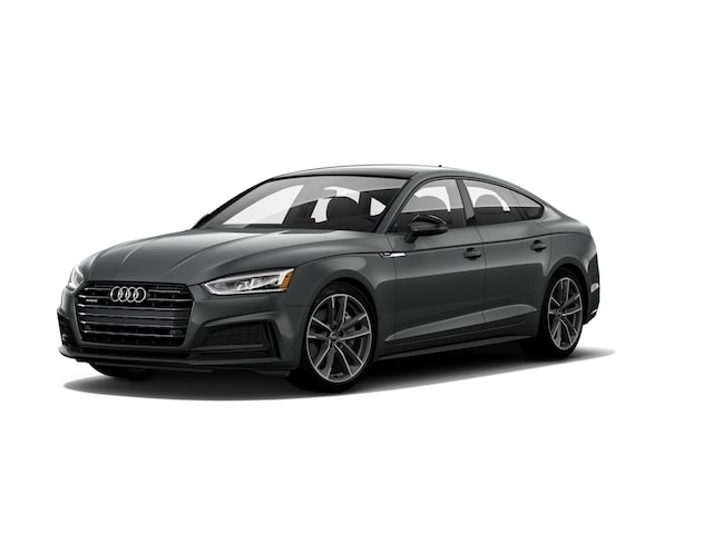 New 2019 Audi A5 Sportback Premium Plus Hatchback Denver Colorado