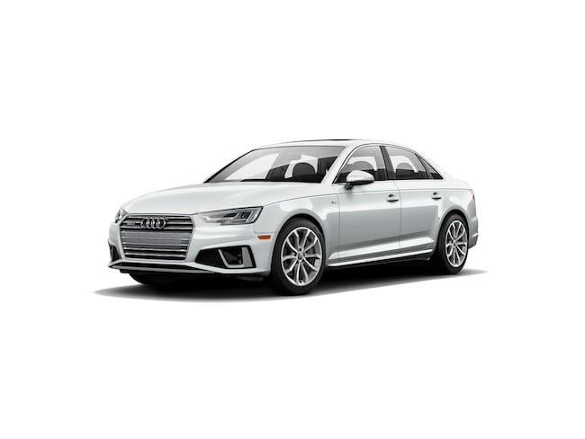 2019 Audi A4 2.0T Premium Plus Premium Plus 45 TFSI quattro