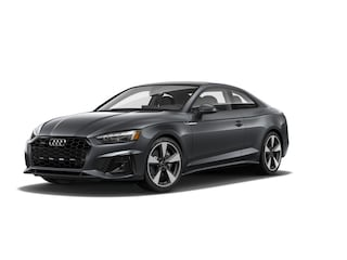 2021 Audi A5 45 Premium Plus Coupe