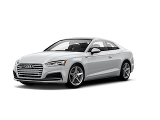 New 2019 Audi A5 2.0T Premium Plus Coupe for sale in Pittsfield