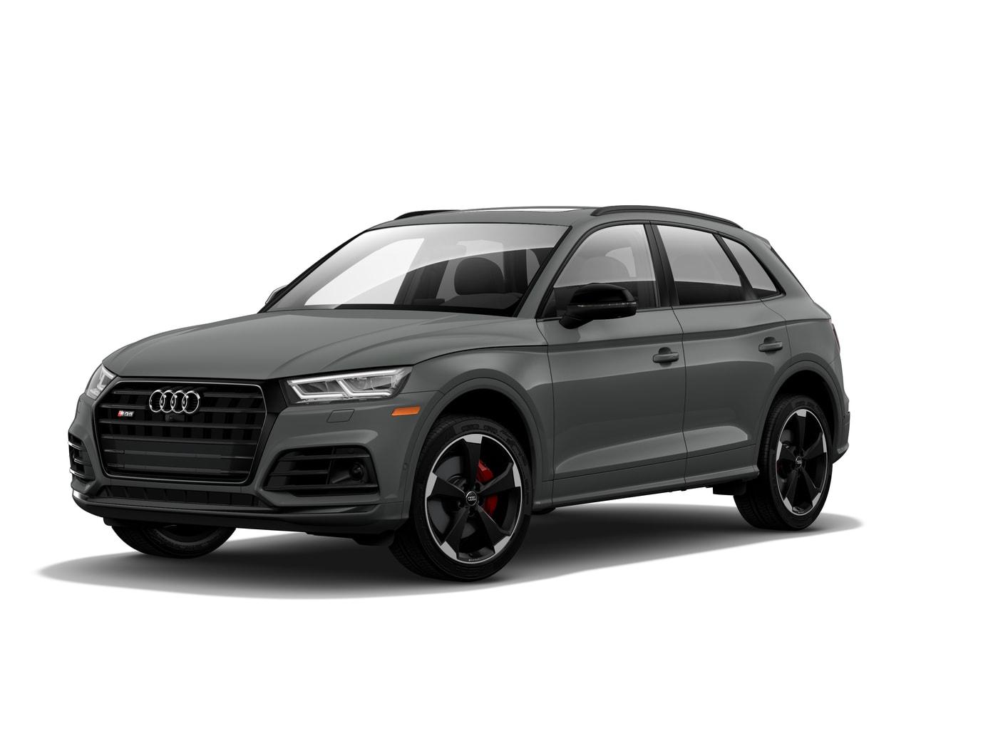 2020 Audi SQ5 SUV