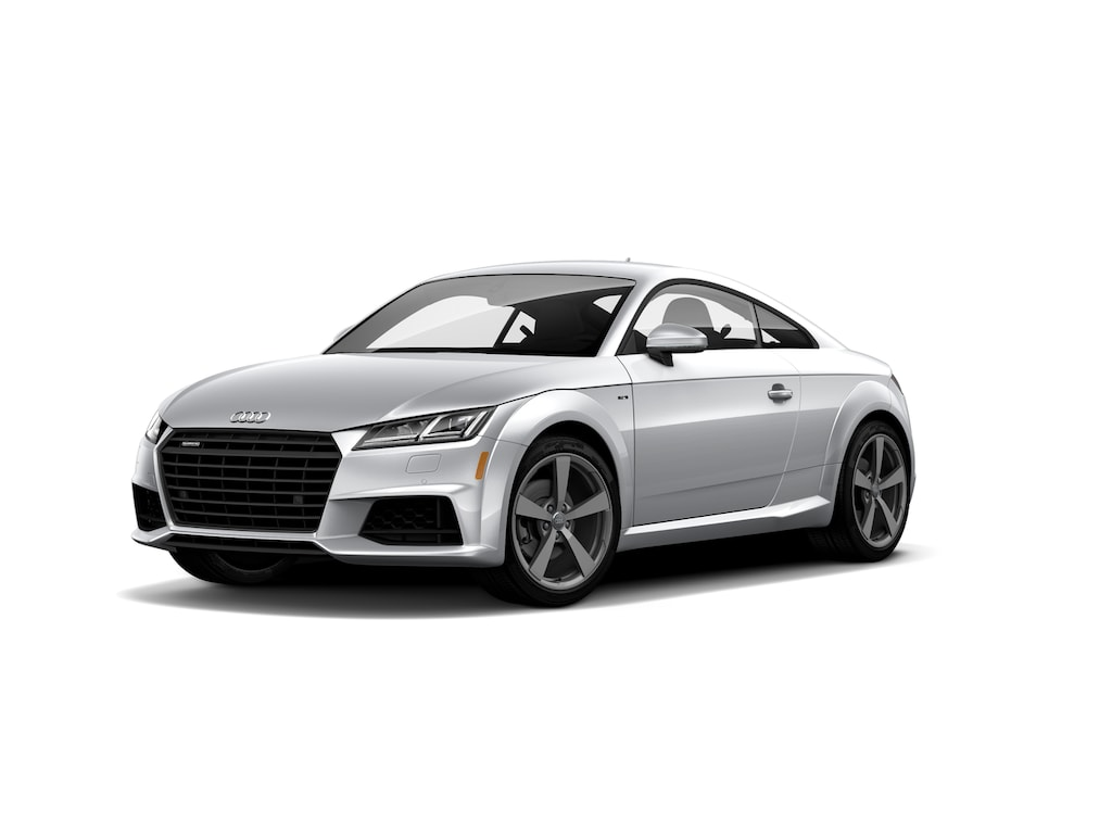 Buy Or Lease New 2019 Audi Tt Los Angeles Vin