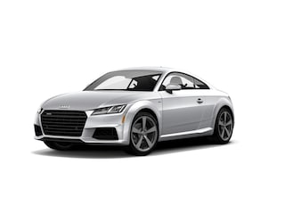 New 2019 Audi TT Coupe for sale in Beaverton, OR