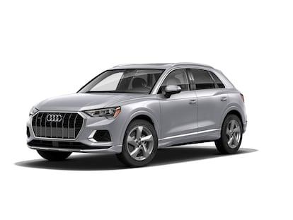 New 2020 Audi Q3 For Sale At Audi Ithaca Vin Wa1aecf3xl1114251