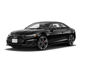 2020 Audi S5 3.0T Prestige Coupe