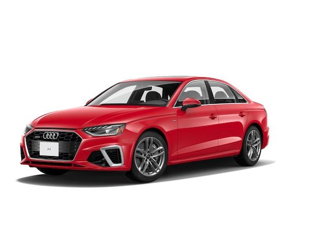 New 2020 Audi A4 45 Premium Plus Sedan in East Hartford