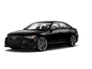 New 2020 Audi S6 2.9T Premium Plus Sedan for sale in Houston, TX