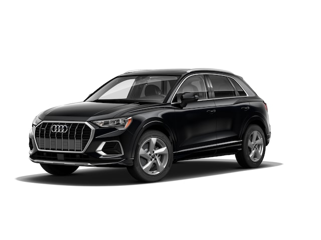 New 2020 Audi Q3 45 Premium Premium 45 TFSI quattro for sale in Houston
