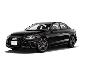 New 2020 Audi S4 3.0T Premium Plus Sedan in Long Beach, CA