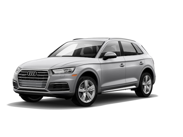 New 2019 Audi Q5 2.0T Premium SUV in East Hartford