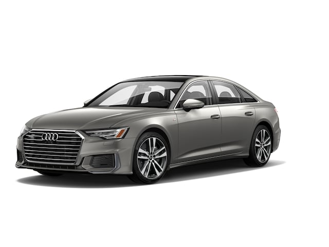 New 2019 Audi A6 3.0T Premium Plus Sedan for sale in Bloomington, IN