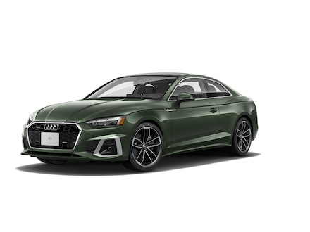 New 2020 Audi A5 2.0T Premium Plus Coupe in East Hartford