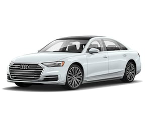 New 2019 Audi A8 L 3.0T Sedan for sale in Miami | Serving Miami Area & Coral Gables
