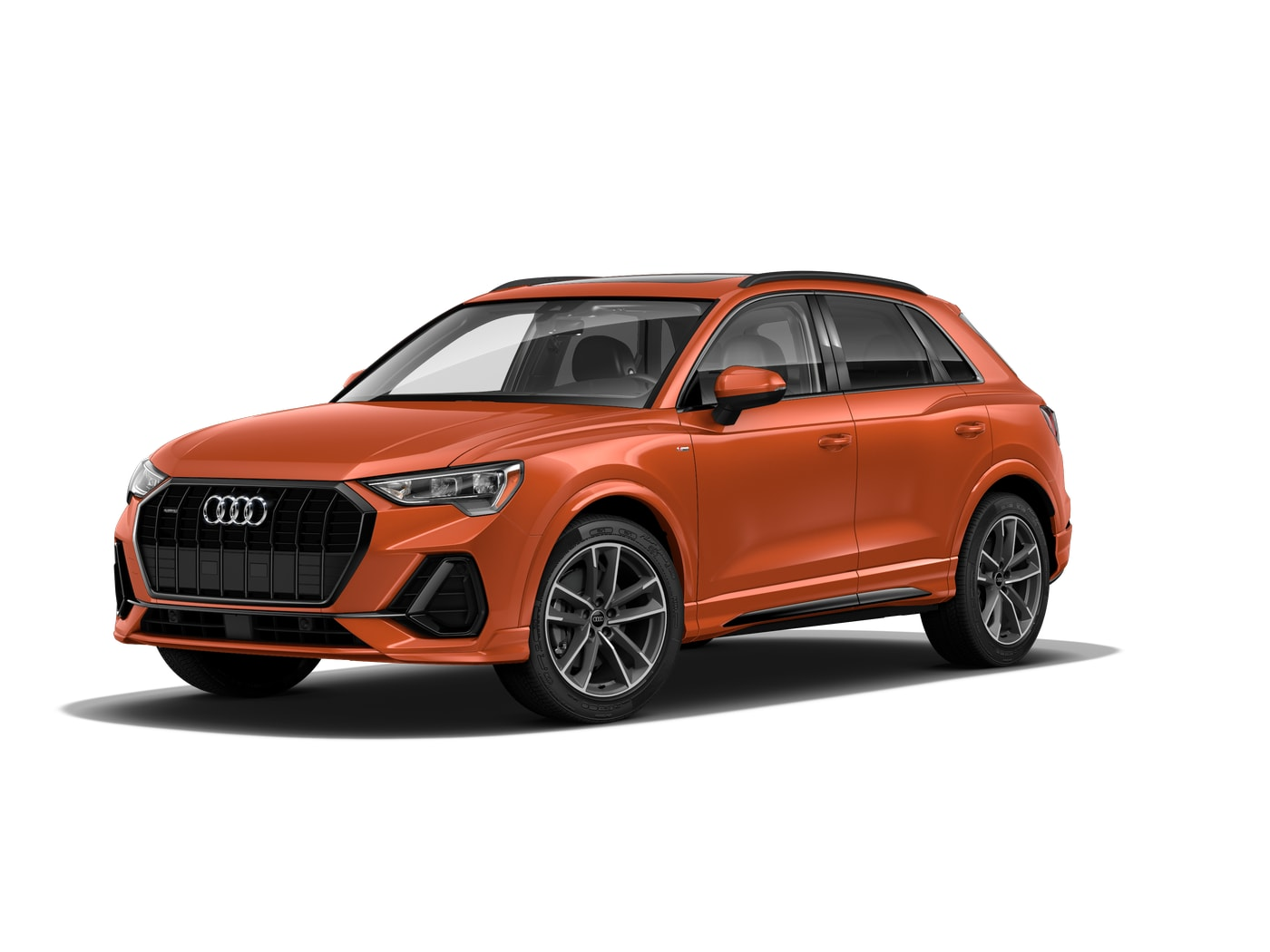 2021 Audi Q3 SUV