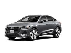 2021 Audi e-tron Sportback Prestige SUV