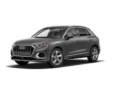 2021 Audi Q3 40 Premium SUV