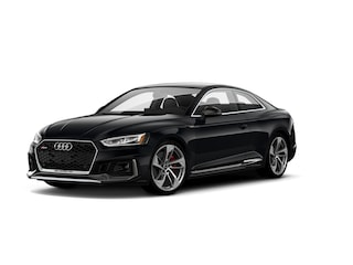 2019 Audi RS 5 Coupe Coupe