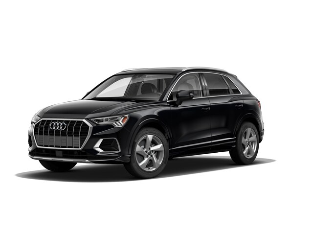 2020 Audi Q3 45 Premium Plus SUV for sale in Huntsville, AL at Audi Huntsville