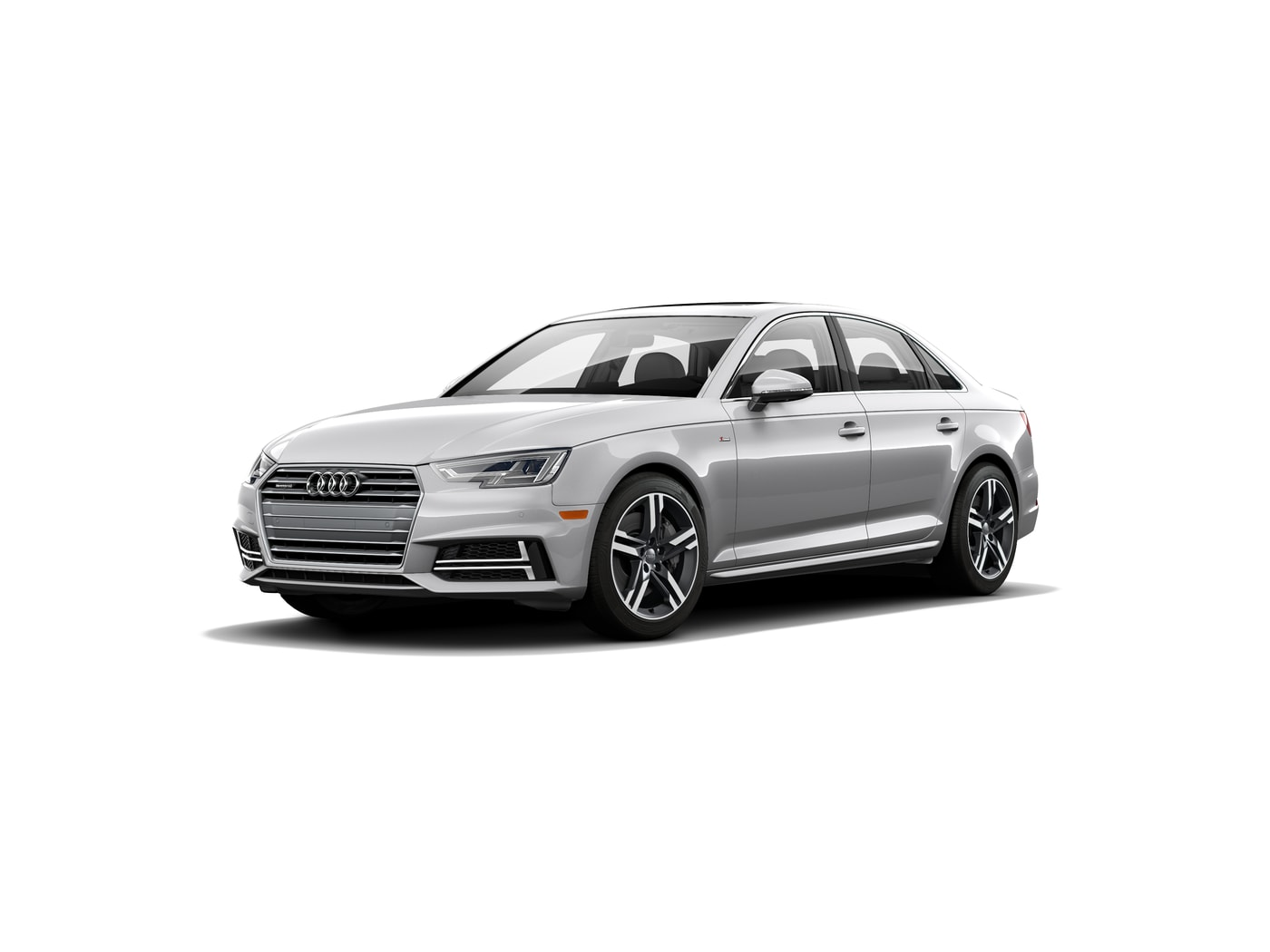 2018 Audi A4 2.0 Tfsi Premium Plus S T