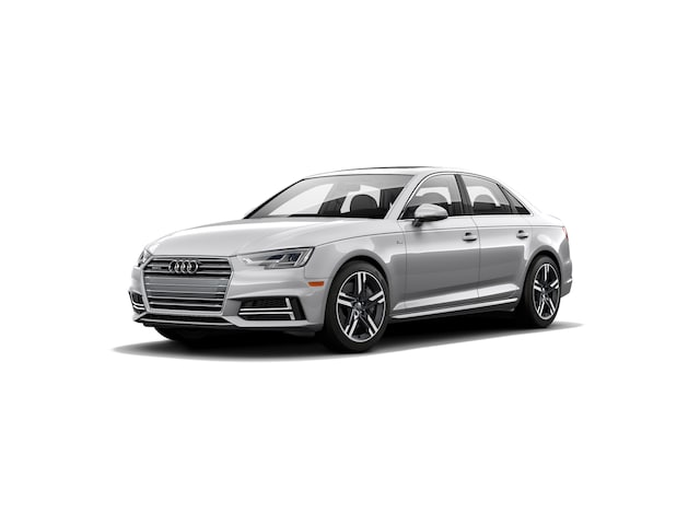 New 2018 Audi A4 2.0 Tfsi Premium Plus S T for sale in Southampton, NY