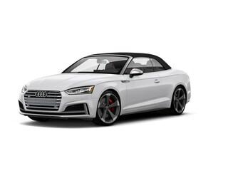 2019 Audi S5 3.0T Premium Plus Convertible