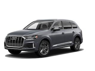 2021 Audi Q7 45 Premium SUV