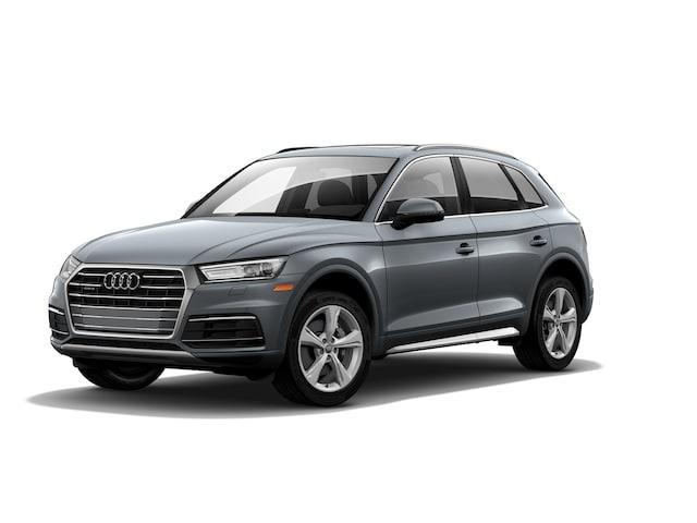 New 2020 Audi Q5 45 Premium SUV WA1ANAFY1L2047615 in Huntington, NY
