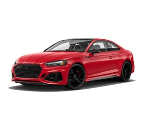 New 2021 Audi RS 5 2.9T Coupe