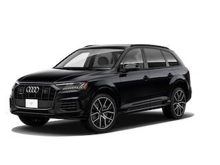 New 2020 Audi Q7 55 Prestige SUV Los Angeles, Southern California