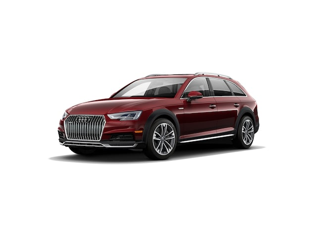 New 2019 Audi A4 allroad 2.0T Premium Plus Wagon WA18NAF44KA106768 in Huntington, NY
