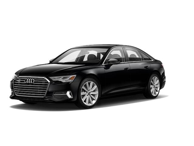 2020 Audi A6 45 Premium Car